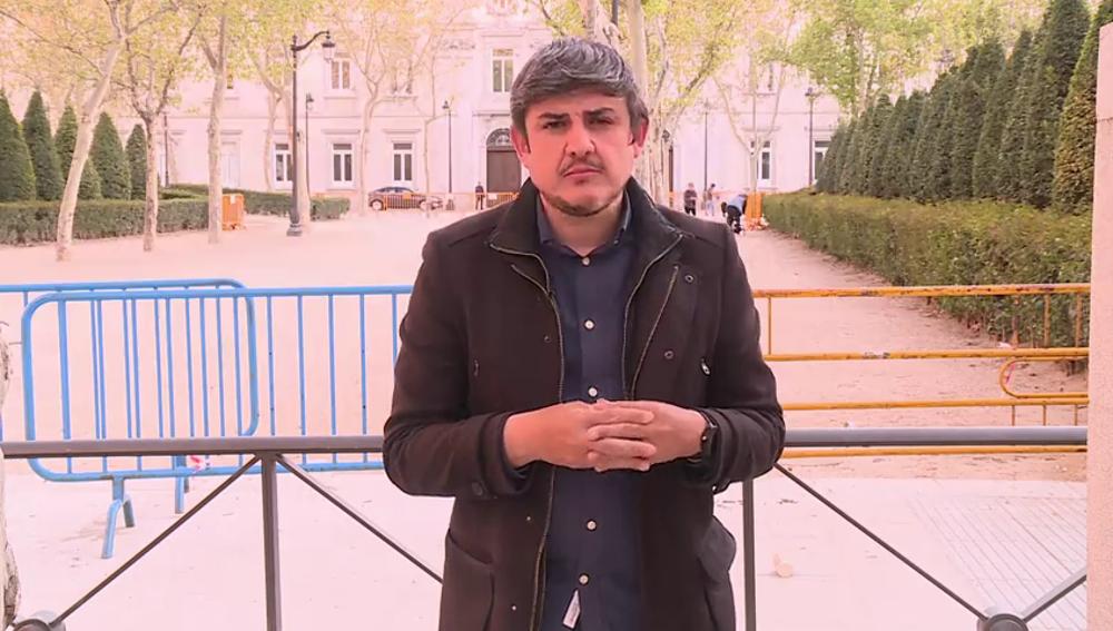 Diario del juicio del 'procés': diez guardias civiles denuncian los escraches e insultos que sufrieron entre septiembre y octubre de 2017