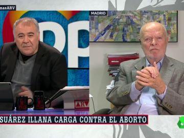 José Antonio Martín Pallín
