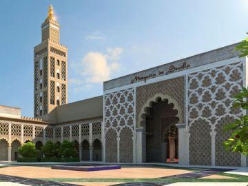 Mezquita Ishbila de Sevilla