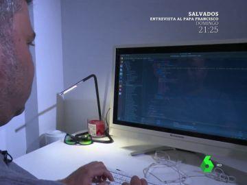 Un programador informático, el azote de los pisos turísticos ilegales en Palma de Mallorca