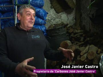 Mi vida como carbonero en el centro de Madrid: cómo sobrevivir al ocaso del carbón en la gran ciudad