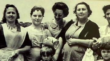 """La lucha clandestina de las mujeres en la cuenca minera de Asturias: """"Lo pagamos con cárcel y torturas, pero conseguimos la democracia"""""""
