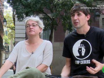 """Así se destapó una trama de alquiler de pisos turísticos ilegales en Barcelona: """"Usaban números de licencia falsos o usurpados"""""""