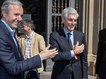 Adolfo Suárez Illana, candidato del Partido Popular al Congreso por Madrid