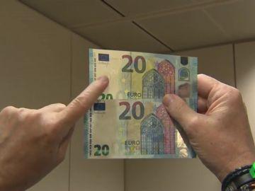 La Policía Nacional desmantela una imprenta clandestina de falsificación de billetes en Tenerife
