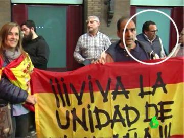 Imagen de Javier Úbeda,  candidato del PP a la alcaldía de Boadilla del Monte