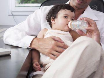 Así han evolucionado los permisos de paternidad y maternidad en España