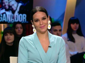 """Los zapeadores se emocionan con la visita del ganador de 'La Voz': """"Bordaste la canción, qué maravilla"""""""
