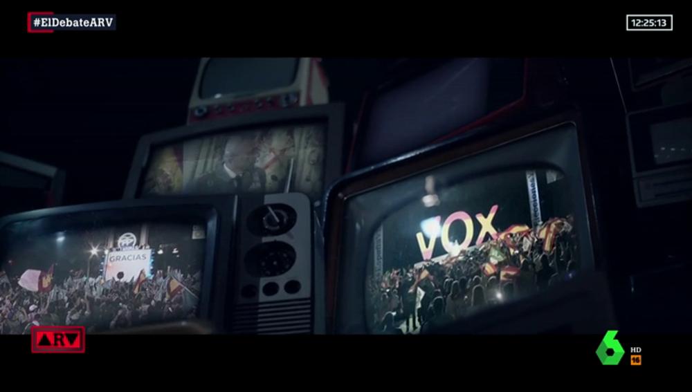 """El vídeo electoral de PACMA que carga contra Vox: """"Eres involución"""""""
