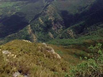 Montañas do Courel