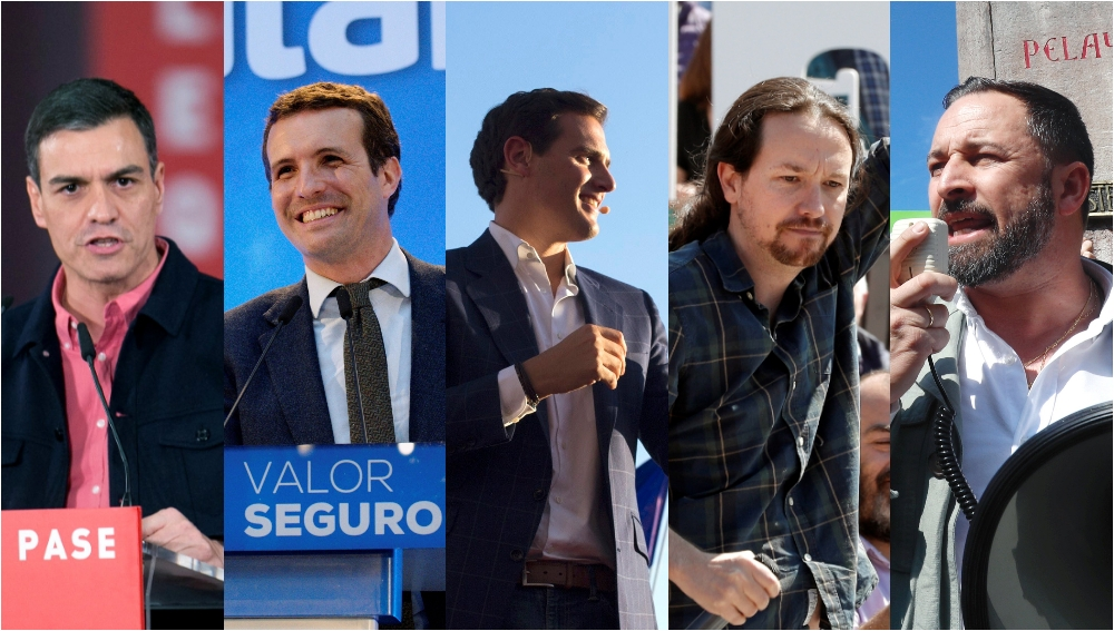 Elecciones generales 2019: qué está permitido y qué no en campaña electoral