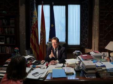 Imagen de Ximo Puig