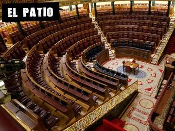 Congreso vacío