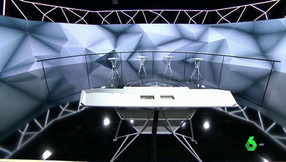 """Atresmedia mantiene el debate el martes 23A por """"el compromiso que adquirió con todos los candidatos"""""""