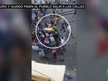 REEMPLAZO MUERTO VENEZUELA