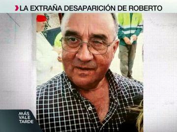 Un coche mal aparcado y una desaparición repentina: dos meses después se sigue sin saber nada de Roberto