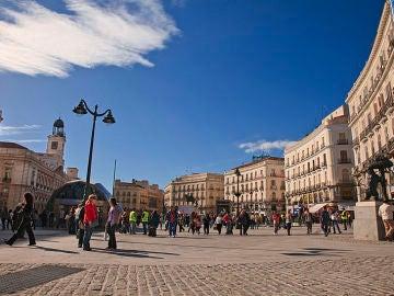 Puerta del Sol