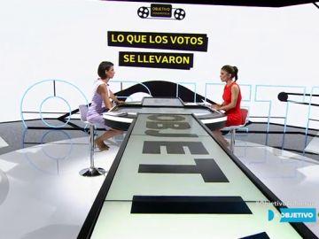 Así han cambiado los discursos de PP y Ciudadanos tras los resultados de las elecciones generales del 28A