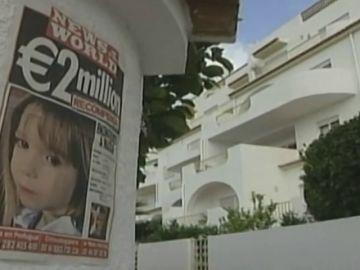 Investigan a un alemán pedófilo por la desaparición de Madeleine McCann