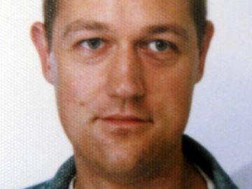 Martin Nye, el principal sospechoso del 'Caso Madeleine'.