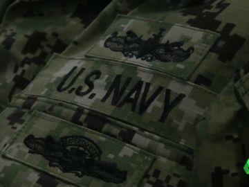"""Tripulantes de un submarino americano elaboraron una """"lista de violación"""""""