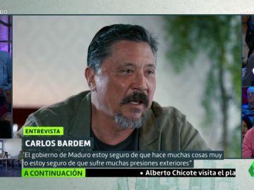 Carlos Bardem en Liarla Pardo