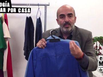 Tu armario o el planeta: ¿cuánta ropa necesitas?