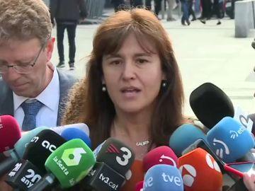 Laura Borrás (JxCat)