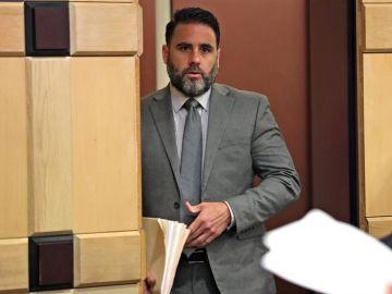 Pablo Ibar en una imagen de archivo