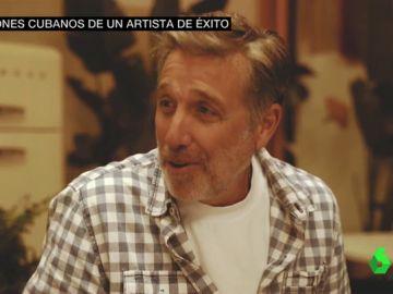 Bebo San Juan, o el homenaje de Emilio Aragón a sus raíces cubanas