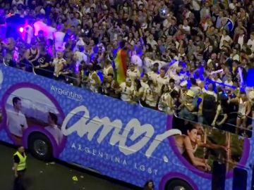 Atascos, Orgullo Gay y viviendas sociales, los temas que complicaron la batalla en Madrid hacia las elecciones