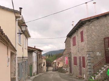 Sin colegio, transporte público ni comercios: el drama de vivir en un pueblo al borde de la desaparición
