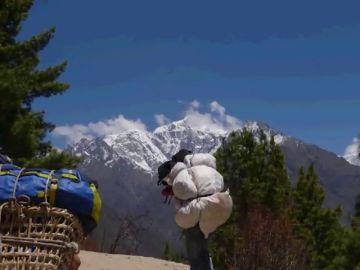 Viajar hasta el Himalaya para comprobar los efectos del cambio climático