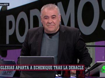 Antonio García Ferreras