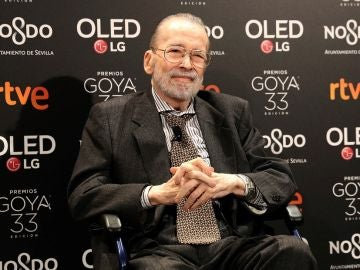 Imagen de archivo de Chicho Ibáñez Serrador