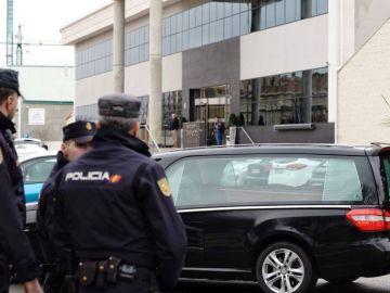 Investigación por el caso de fraude en la funeraria de Valladolid 'El Salvador'