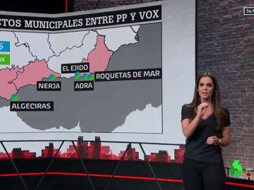 Ana Cuesta en Al Rojo Vivo