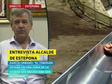 Alcalde de Estepona