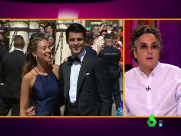 """Josie alucina con los look de las invitadas a la boda de Serio Ramos y Pilar Rubio: """"Esto es un delirio"""""""