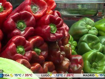 Día Mundial de las verduras: este es el ránking de las diez más saludables