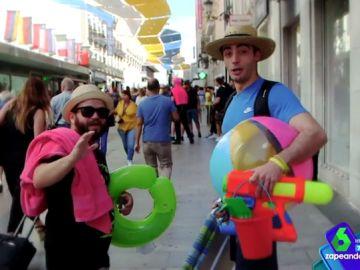"""Así reciben el verano los españoles: """"Ya tenemos una edad que hay que aprovechar"""""""