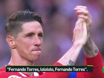 Fernando Torres se retira