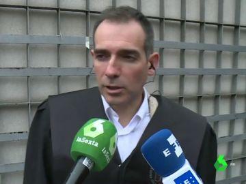"""La Fiscalía estudia presentar una querella contra el líder de Vox en Murcia tras llamar """"p***"""" a la ministra Delgado"""
