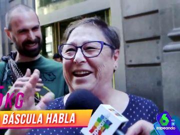 """España se atreve a subirse a la báscula en Zapeando: """"¡Coño, esto está mal, ¿eh?!"""""""