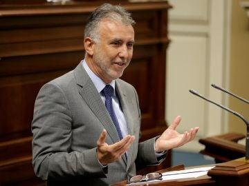 Ángel Víctor Torres, el nuevo presidente del Gobierno de Canarias
