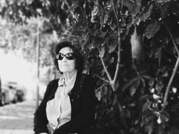 María Luisa González, la Yaya