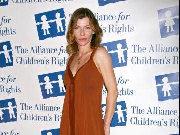 La actriz Stephanie Niznik, fallecida a los 52 años