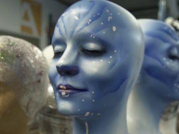 Los moldes 3D, el secreto mejor guardado del Circo del Sol