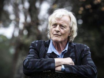 El actor holandés Rutger Hauer