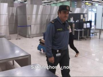 El guardia civil detenido por narcotráfico